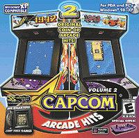Capcom Arcade Hits Volume 2