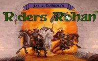 J.R.R. Tolkien's Riders of Rohan