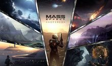 Mass Effect: Andromeda tiếp tục phải trì hoãn tới 2017