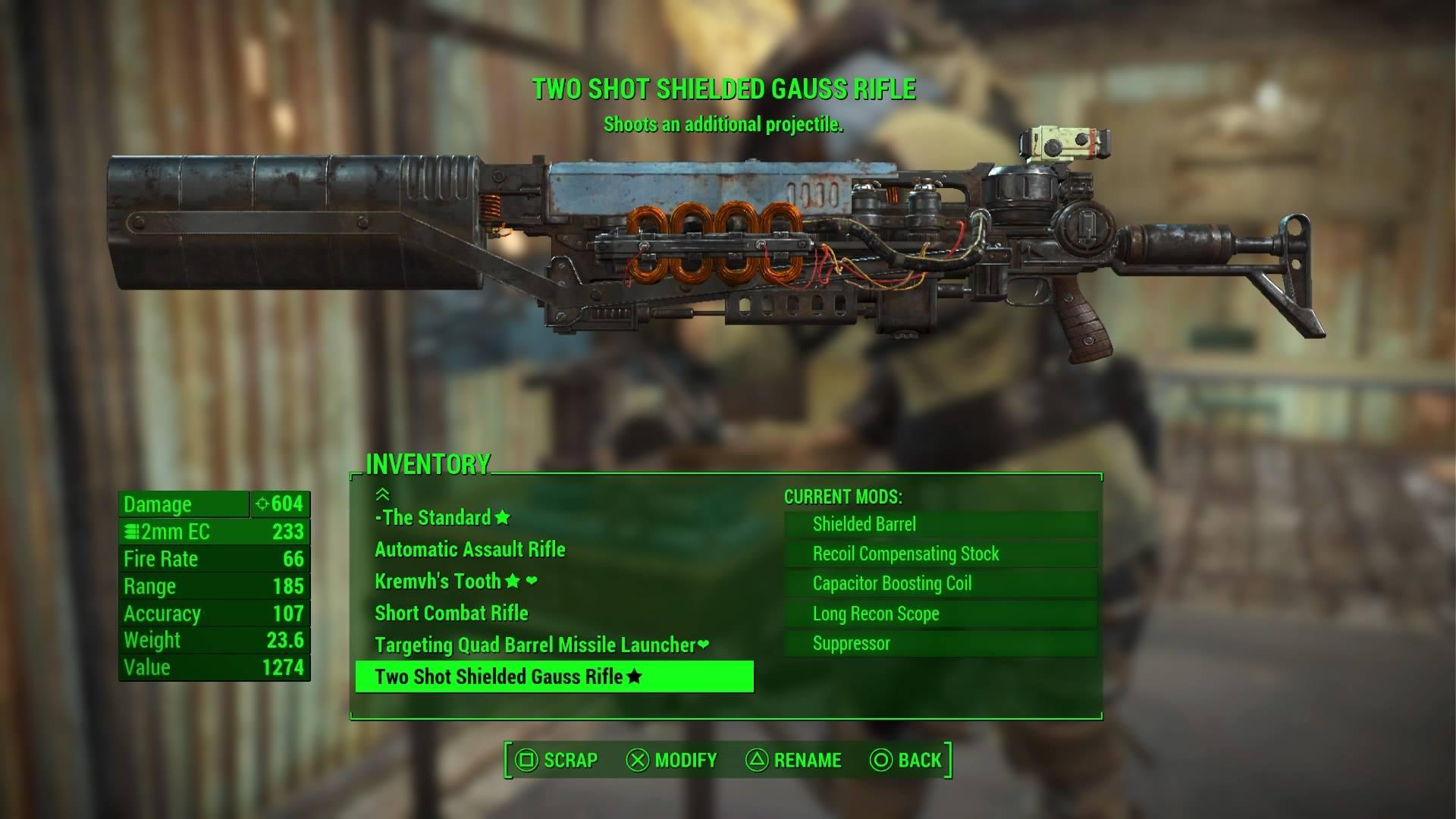 Các bác cho quả gun này mấy điểm :3