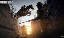 Tung hoành khắp sa mạc Bắc Phi với hình ảnh gameplay mới của Battlefield 1