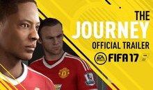 FIFA 17 lần đầu tiên có cả cốt truyện, phim cắt cảnh như game hành động