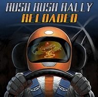 Rush Rush Rally Reloaded