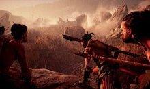 Nghi án bản đồ Far Cry Primal chỉ là hàng xào lại từ Far Cry 4