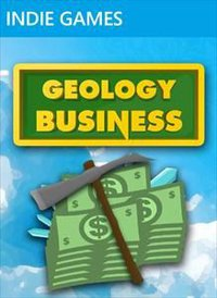 Geology Business