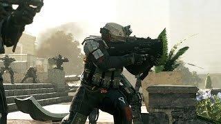 Trailer bản Call Of Duty mới nhất mang tên Call Of Duty :Infinite Warfare  Các bác đang phấn khích hay...