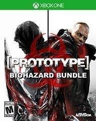 Prototype: Biohazard Bundle