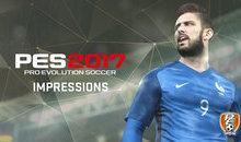 PES 2017 bất ngờ công bố cấu hình tối thiểu cực nhẹ nhàng cho PC