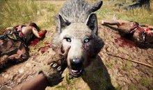 """Thuần hóa 'chúa sơn lâm"""" trong Far Cry: Primal"""