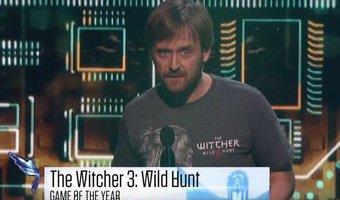 The Witcher 3 một lần nữa bước lên bục vinh quang với...