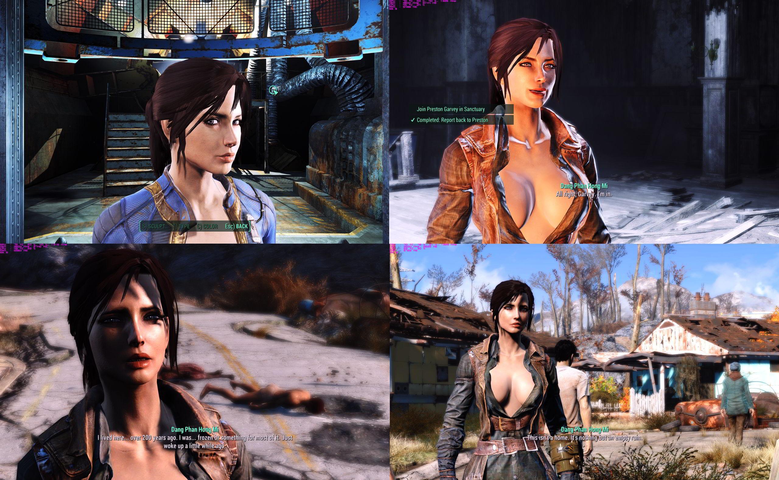 """làm Lara Croft hơi bị fail <("""")"""
