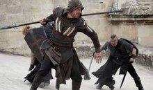 """Ubisoft: """"Chúng tôi làm phim về Assassin's Creed không phải vì tiền"""""""