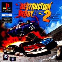 Destruction Derby 2