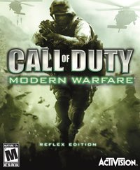 Call of Duty: Modern Warfare Reflex Edition