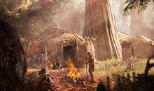 """Hết leo núi, Ubisoft tiếp tục cho fan đi """"ăn lông ở lỗ"""" để quảng bá Far Cry: Primal"""