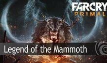 Far Cry Primal: Đặt trước game mới được điều khiển voi ma mút