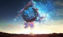 Thần thoại, nguồn gốc các vị thần và fal'Cie trong Final Fantasy XIII