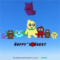 Guppy's Quest