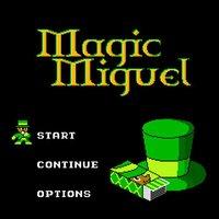 Magic Miguel