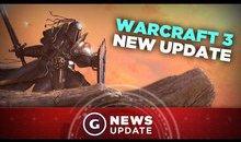 Warcraft 3 trở lại với bản cập nhật 1.27a