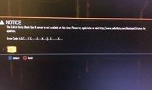 9 lỗi phổ biến nhất và cách sửa cho Call of Duty Black Ops 3