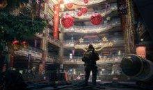 Tom Clancy's The Division bị lộ 70 phút gameplay mới nhất