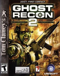 Tom Clancy's Ghost Recon 2 - 2007: First Contact