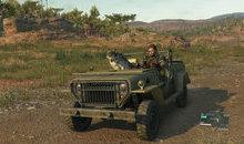 Metal Gear Solid V: The Phantom Pain nhận được giải thưởng danh giá của PCGamer