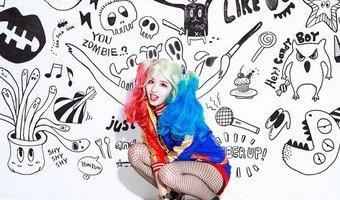 klq, ở đây có ai là fan của TWICE ko nhỉ =))))