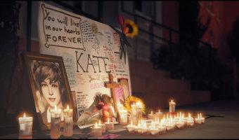 R.I.P Kate