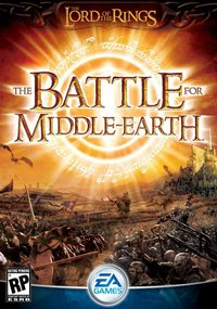 The Lord of the Rings: The Battle for Middle-earth